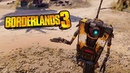 Borderlands 3 - Official Amara the Siren Early Game Gameplay Reveal Demo