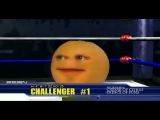 Надоедливый Апельсин (28 серия) [Озвучка: MiST]