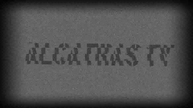 Интро АЛЬКАТРАС TV by COSTMALL
