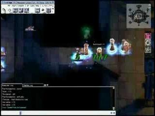 Biolabs 3 MVP Luring - Ragnarok Online - k1
