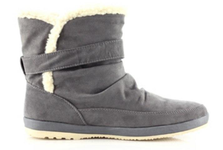 Аукро Обувь Женская Зимняя