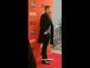"""Себастиан на премьере Бродвейского спектакля """"Lobby Hero"""""""