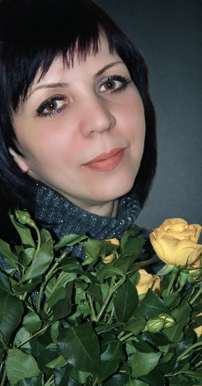 Оксана Малышкина, 3 июля , Саранск, id135858378