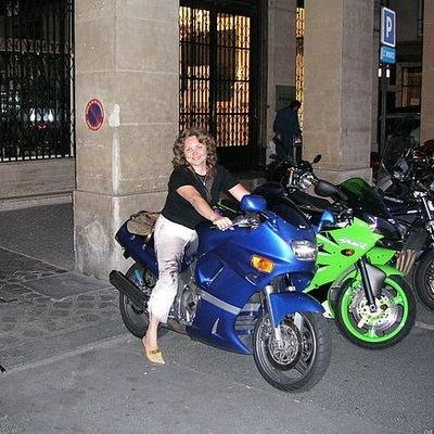 Татьяна Франко