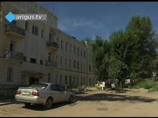 В Улан-Удэ у жителей нескольких улиц почти месяц нет горячей воды