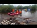 Сотрудники МЧС России оказывают адресную помощь населению Забайкальского края