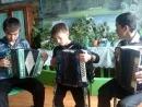 Осенний сон трио гармонистов Евдокимов А, Кузьмин В, Волков Д. - 2012