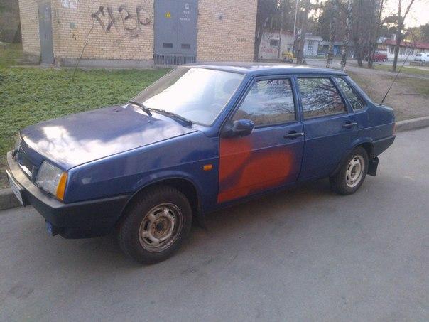 Lada 21099 - Страница 2 K0QYBEfhIos