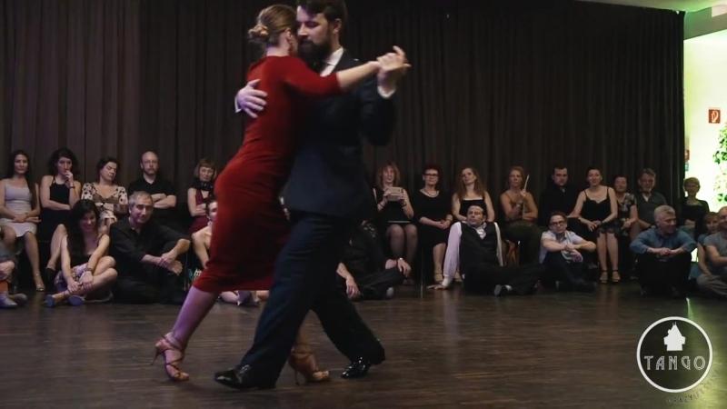 Marko Maja Vals Performance @ GRAZy Tango Festival 2018