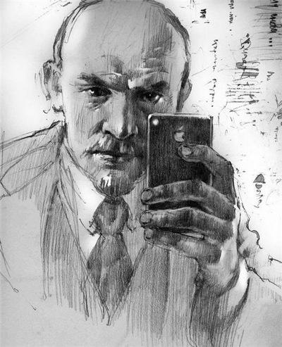 Владлен Ленин, 1 апреля 1987, Новосибирск, id115121741