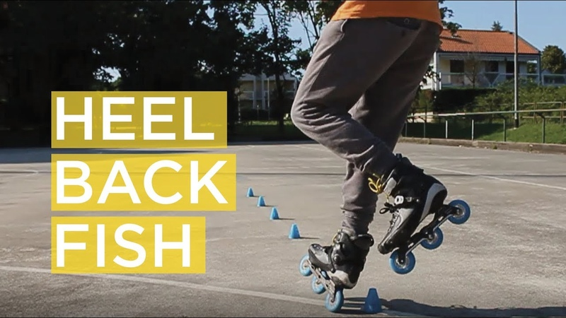 25_LORENZO GUSLANDI TEACHES THE HEEL BACK FISH - SKATING TUTORIAL