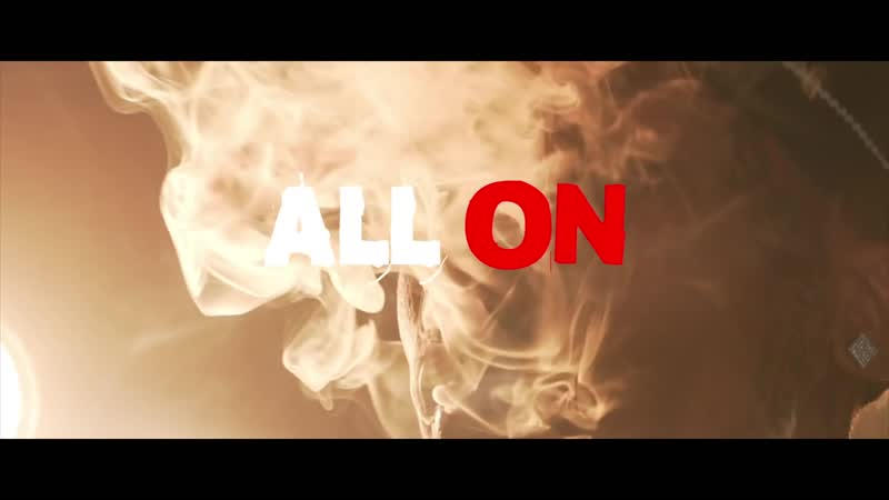 Ant Glizzy - All On [OKLM Russie]