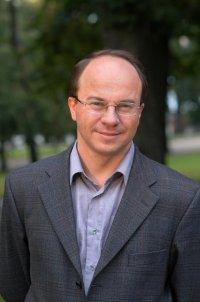 Юрий Поутанен, 16 июля 1965, Санкт-Петербург, id3025415