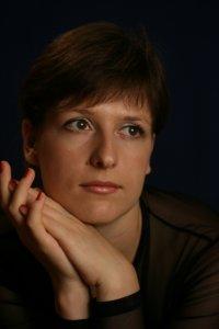 Катя Ветрова