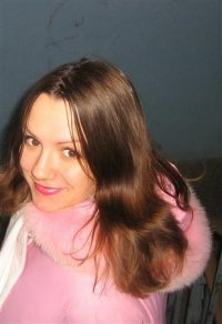 Алина Борисенко, 24 декабря 1982, Новосибирск, id6786605