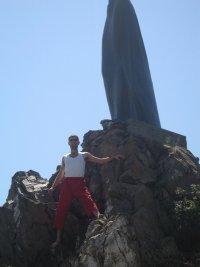 Нерсес Grigoryan, Арарат