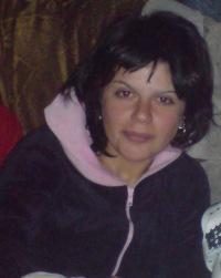Кристина Цатурян, 1 августа 1971, Новошахтинск, id105615250