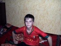 Паша Черников, 8 мая 1995, Губкин, id106129058