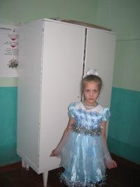 Альфия Зарипова, 17 января 1987, Санкт-Петербург, id124968463