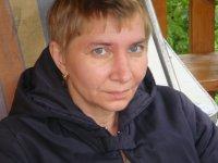 Любовь Кембель, Новосибирск, id25372006