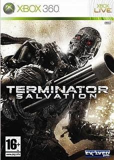 Terminator Salvation The Video Game | XBOX360