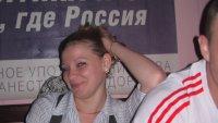 Наталья Березук, 9 февраля 1988, Видное, id74063458