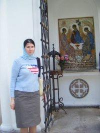 Анна Пестерева, Санкт-Петербург, id78547455