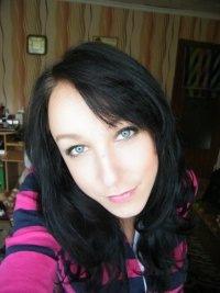 Яна Крысова, Санкт-Петербург, id111760847