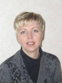 Марина Герт, Степногорск