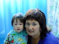 Екатерина Михайлова, 26 июля 1985, Усть-Мая, id52816701