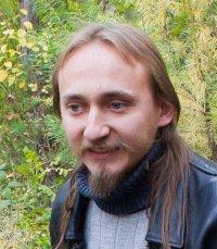 Николай Александренко