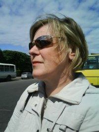 Ирина Илларионова, 3 июня , Санкт-Петербург, id86771952