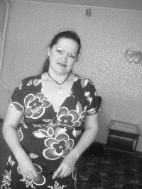 Ирина Штанговец, 19 июля , Саратов, id91436570