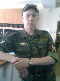 Степан Храмцов, 23 декабря , Брянск, id85361439