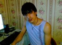 Джамал Бекмурзаев, Махачкала, id115200024
