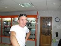 Александр Барков, 5 августа , Москва, id121369365