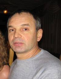 Юрий Кулабин, 13 января 1988, Москва, id122403110