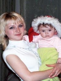 Таня Заливанська, 8 ноября , Днепродзержинск, id105945411