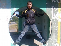 Сергей Жуков, 26 апреля , Санкт-Петербург, id110376551