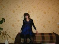 Алинка Сергеева, 1 ноября 1988, Нерюнгри, id126008565