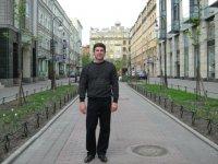 Игорь Децюра, 23 апреля , Изобильный, id84406848