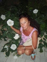 Нина Милованова, 16 февраля 1985, Ульяновск, id110146644