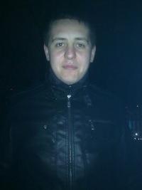 Денис Елисеев, 26 марта , Москва, id121117313