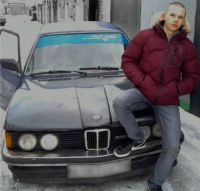 Николай Васильев, 5 июля 1993, Зеленоград, id37243931