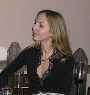 Анна Удалых, Klaipėda