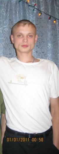 Игорь Сердюк, 14 мая 1989, Омск, id67095100