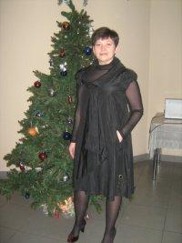 Людмила Монина, 27 июля 1968, Екатеринбург, id71093355