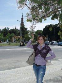 Ольга Чепурко, 3 февраля , Луганск, id81261063