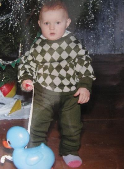Евгений Лошко, 27 мая , Богданович, id122012081