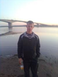 Илья Галочкин, 20 июня , Кострома, id101186511